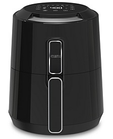3.7-Quart Touchscreen Electric Air Fryer, Created for Macy's