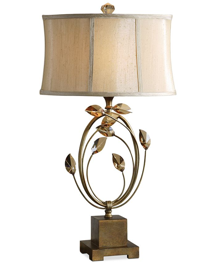 Uttermost - Alenya Gold Table Lamp