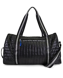 Women's Megan Weekender Duffel Bag -- Comparable Value $90