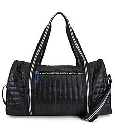 Women's Megan Weekender Duffel Bag (56% Off) -- Comparable Value $90