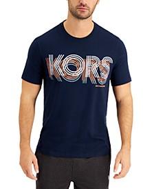 Men's Logo-Graphic T-Shirt