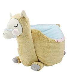 Bestie Beanbags - Llama Character Beanbags