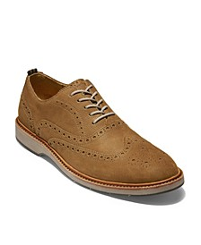 Men's Morris Wing Oxford