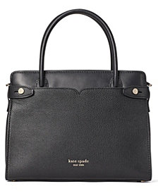 kate spade new york Classic Medium Satchel
