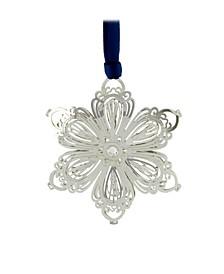 Blooming Snowflake 3D Ornament