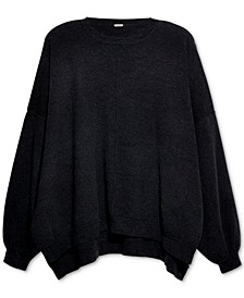 Uptown Pullover Sweater