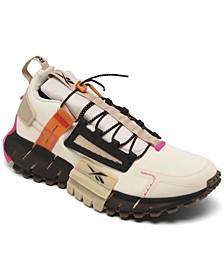 Men's Zig Kinetica Edge Running Sneakers from Finish Line