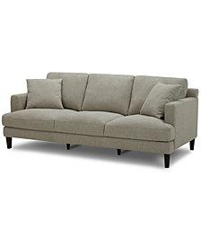 "Lexah 78"" Fabric Sofa, Created for Macy's"