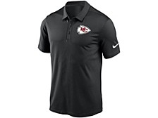 Men's Kansas City Chiefs Team Logo Franchise Polo