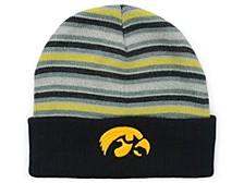 Iowa Hawkeyes McGoat Cuffed Knit