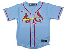 St. Louis Cardinals MLB Infant Official Blank Jersey