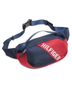 Tommy Hilfiger Men's Dalton Belt Bag, Created
