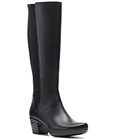 Women's Emslie Emma Dress Boots