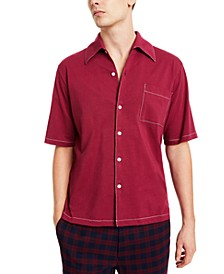 Men's Havana Short-Sleeve Shirt