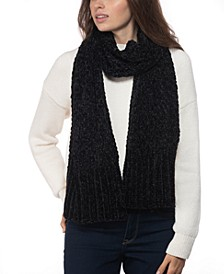 Chenille Muffler Scarf, Created for Macy's