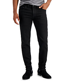 INC Men's Baldwin Tapered Jeans, Created for Macy's