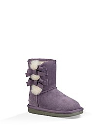 Toddler Girls Victoria Short Boots