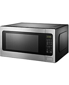 EM262AMY-PHB 2.2 Cu. Ft. Microwave with Sensor Cooking, Stainless Steel