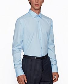 BOSS Men's Goras Regular-Fit Shirt