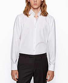 BOSS Men's Gardner Regular-Fit Shirt