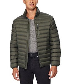 Men's Down Packable Jacket