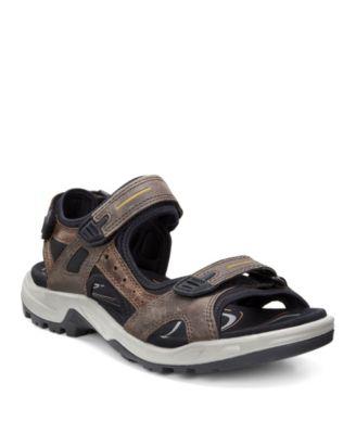 ecco sandals mens sale