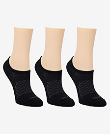 Women's Sport Liners Pack of 3 Pairs