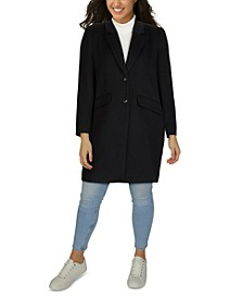 Plus Size Walker Coat