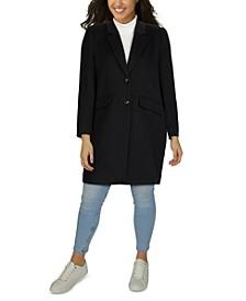 Plus Size Walker Coat