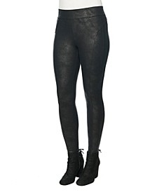 Women's Ponte Legging
