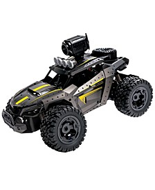 Trek 4x4™ R/C Car With Live Streaming HD Camera