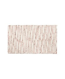 "Bubble 20"" x 30"" Bath Rug, Created for Macy's"