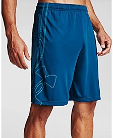 Men's Tech Logo Shorts