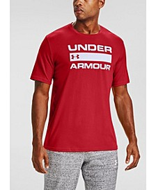 Men's Team Issue Wordmark T-Shirt