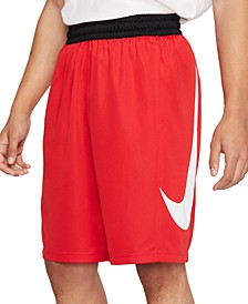 Men's HBR Basketball Shorts