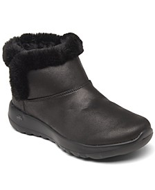 Women's On The Go Joy - Endeavor Boots from Finish Line