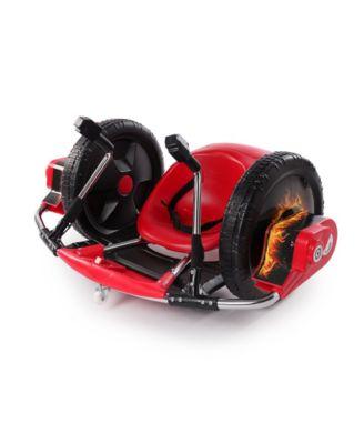 Fun Wheels Spin Krazy