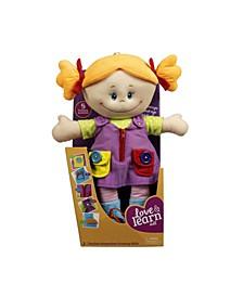 Love Learn Doll Girl