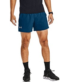 "Men's Launch 5"" Shorts"