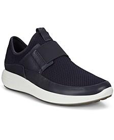Ecoo Women's Soft 7 Runner Slip-On Sneakers
