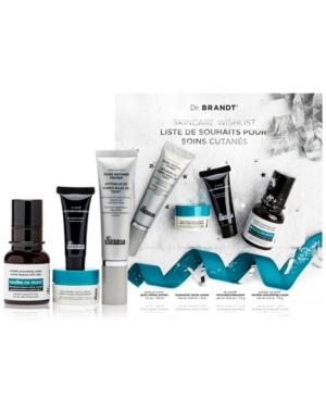 4-Pc. Skincare Wishlist Set
