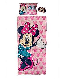Disney Minnie 3-Piece Slumber Set