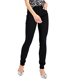 INC Essex Super-Skinny Ankle Jeans, Created for Macy's