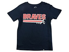 Atlanta Braves Youth Super Rival T-Shirt