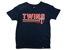 Minnesota Twins Youth Super Rival T-Shirt