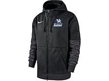 Kentucky Wildcats Men's Therma Full Zip Hooded Sweatshirt Jacket