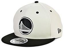Golden State Warriors All Fade 9FIFTY Cap