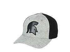 Michigan State Spartans Commuter Patch Trucker Cap
