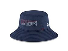 New England Patriots 2020 Training Bucket