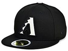 Men's Arizona Diamondbacks Color Fade 59FIFTY Cap